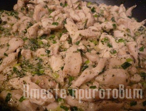 куриная грудка майонезом рецепты фото